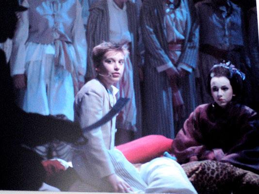 2003 Die drei Rätsel -Prinzessin