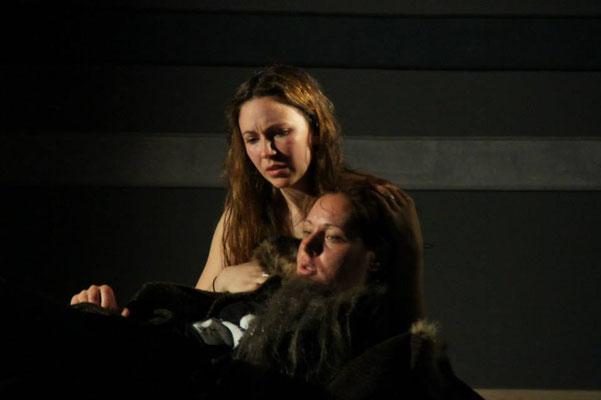 2013 König Lear -Cordelia