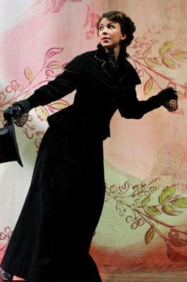 2008 Prinzessin Süssüsan -Süssüsan