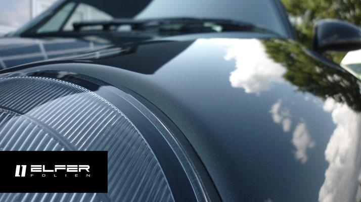 Porsche 911 993 Lackschutzfolierung