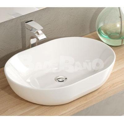 Lavabo Mónaco 60 60x42x14 cm: 106 €