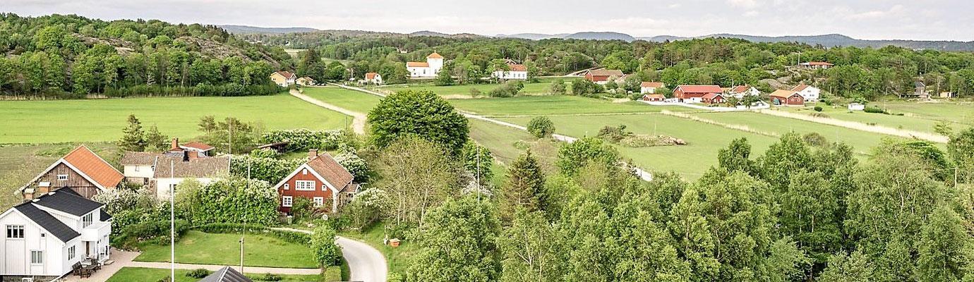 Nu: Lyckeberget idag. Foto: Per Pixel