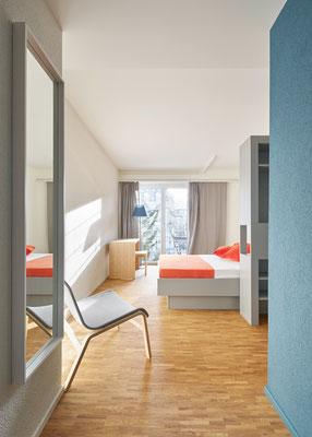 Josephine's Guesthouse for Women - Zürich