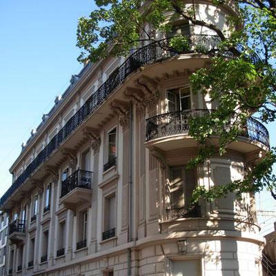 Pension Bienvenue - Lausanne