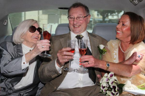 Jersey Wedding Celebrate