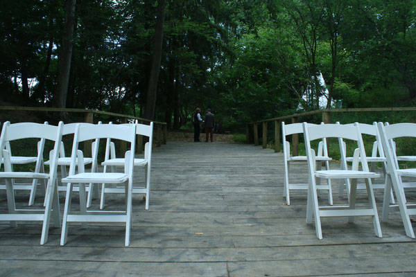 Festival Wedding Chairs