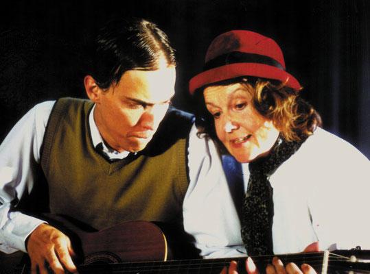 "2003 ""Harold und Maude"", Junges Theater Bonn"