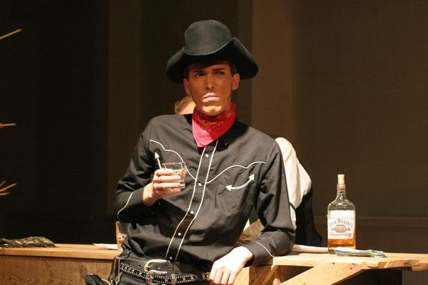 2005 Cowboy Cowboy / Halle 7
