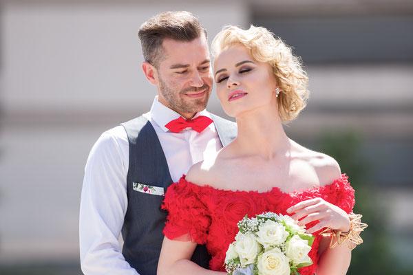 Hochzeitsworkshop © Walter Andres Photography