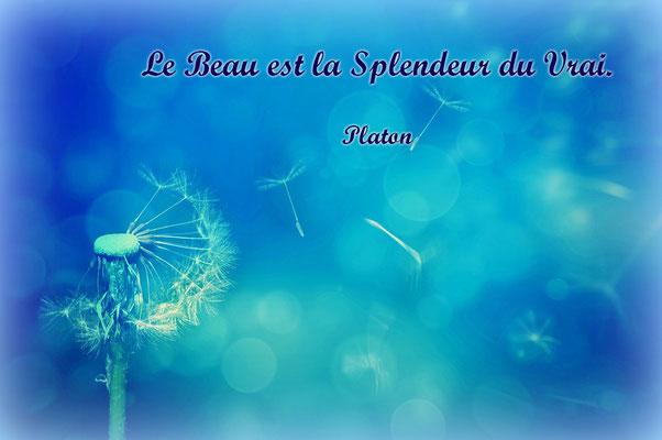 Beauté selon Platon