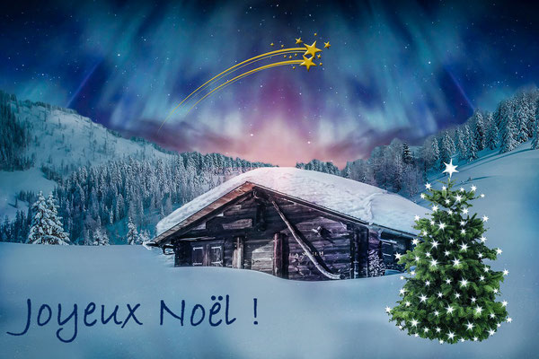 Beau Noël