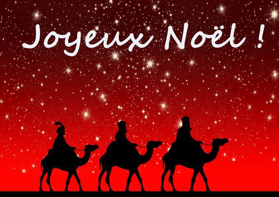 Noël des rois mages