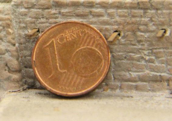 04.08.2013   Große Münze, kleine Träger.