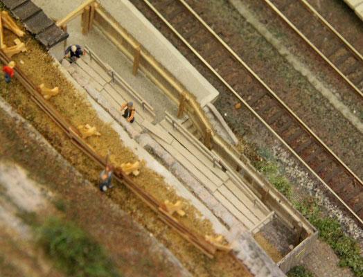 08.08.2013   Luftbilder erleichtern die Übersicht.