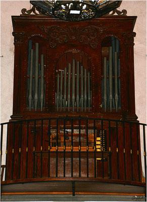 L' orgue