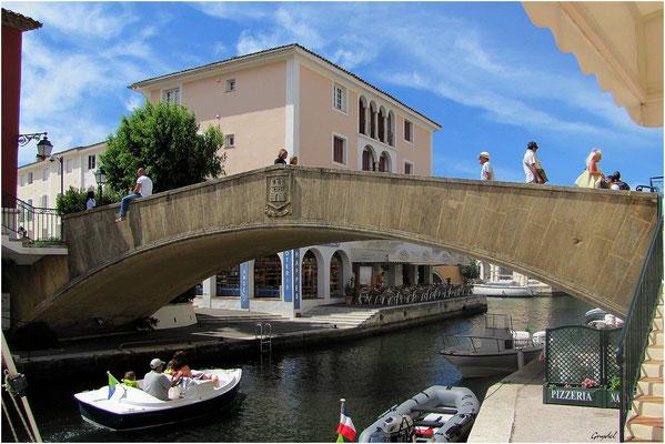 """Le Pont """"Castellane"""""""