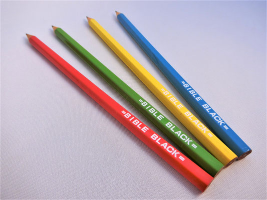 小物デザイン・鉛筆