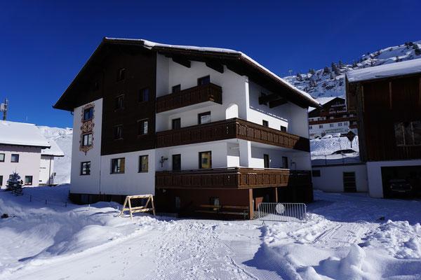 Haus Küng, Zürs am Arlberg