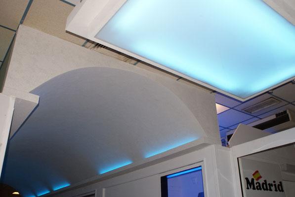 Trockenbau - LED