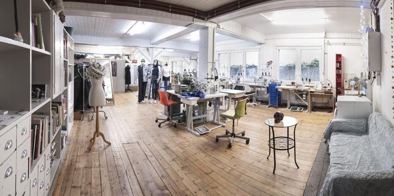 Atelier Verena Haerdi / Fotograf: Tobias Sutter