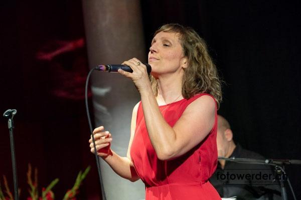 Gabriela Krapf (CH) - Gesang