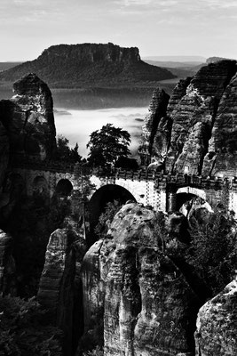 Bastei, Germany, ©2012