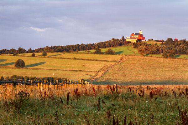 Komáří hůrka, Czech republic, ©2016