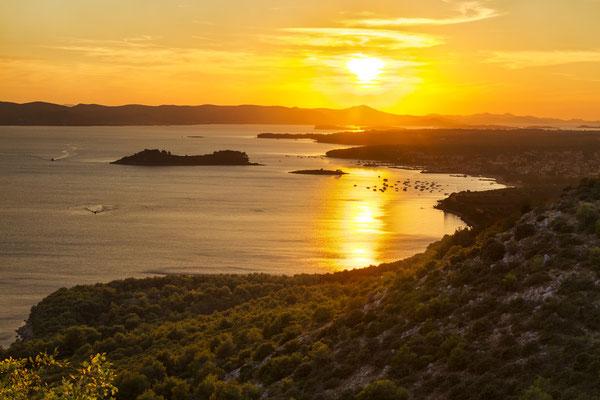 Viewpoint Čelinka, Croatia, ©2017