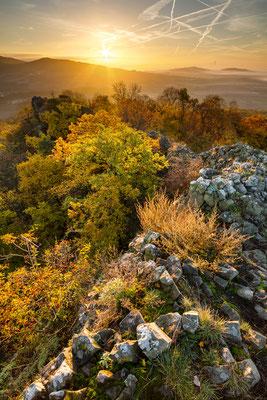 Trojhora, Czech republic, ©2016