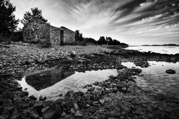 Biograd na Moru, Croatia, ©2016