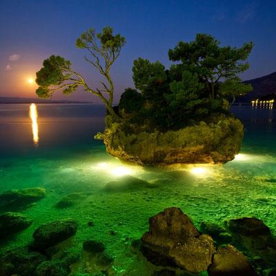 Brela, Croatia, ©2012
