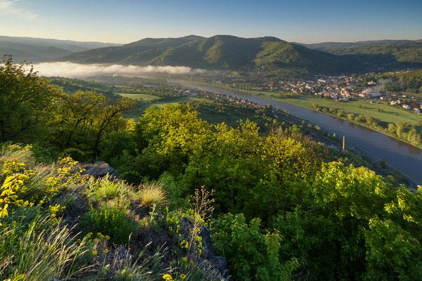 Kozí vrch, Czech republic, ©2017