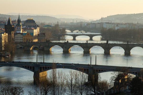 Prague, Czech republic, ©2015