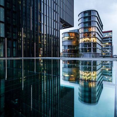 Düsseldorf, Germany, ©2014