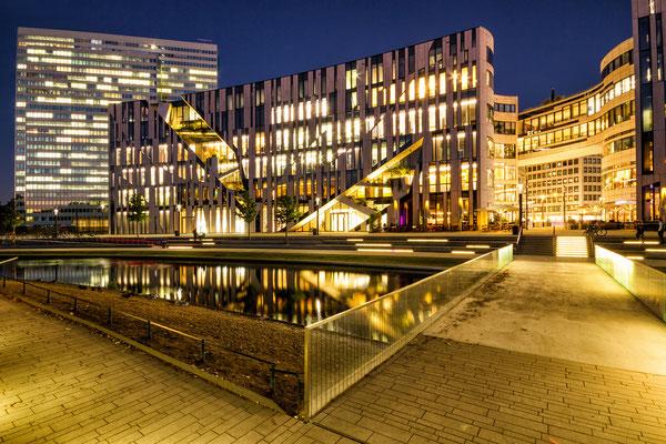 Düsseldorf, Germany, ©2016