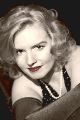 Making of *Monroe*