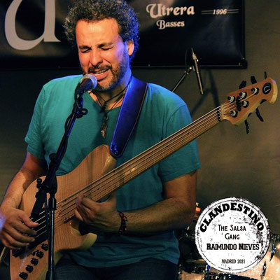 Yrvis Méndez