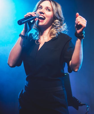 Künstlervermittlung Sänger