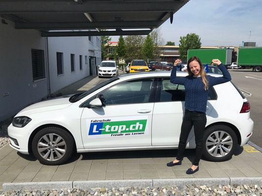 L-Top.ch Fahrschule Dunja