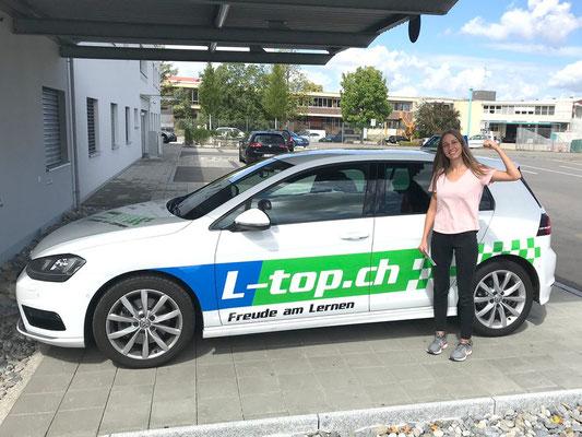 L-Top.ch Fahrschule Aline