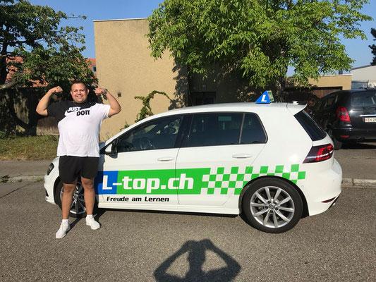 L-Top.ch Fahrschule Andres