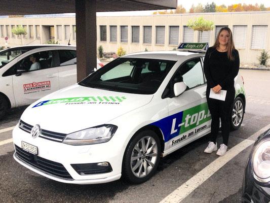 L-Top.ch Fahrschule Nora