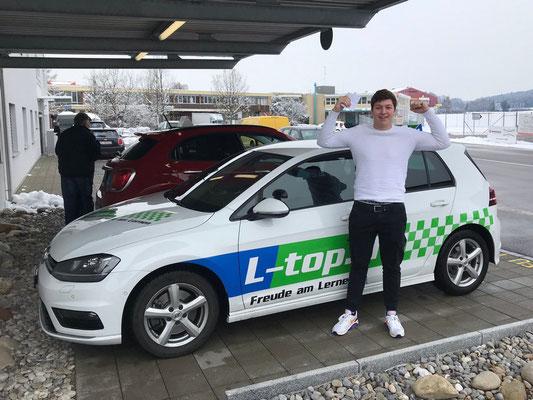 L-Top.ch Fahrschule Loris