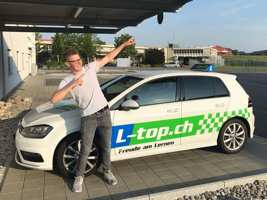 L-Top.ch Fahrschule Philippe