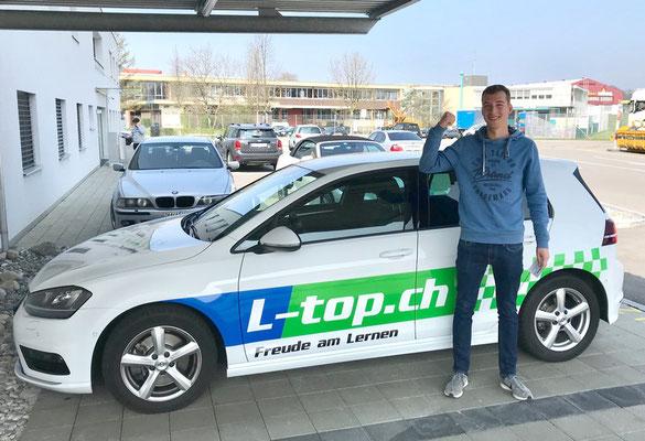 L-Top.ch Fahrschule Michael