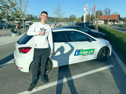 L-Top.ch Fahrschule Stefan