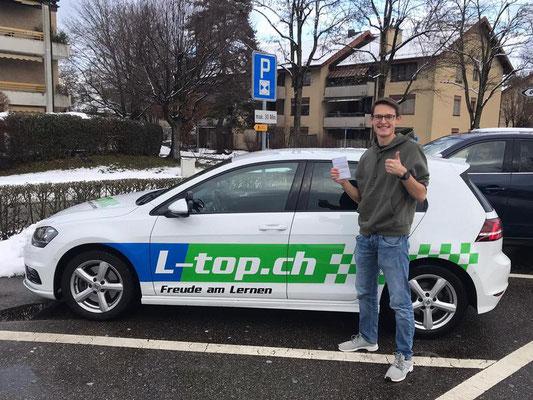 L-Top.ch Fahrschule Remo