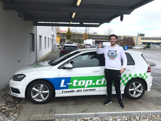 L-Top.ch Fahrschule Baruyr