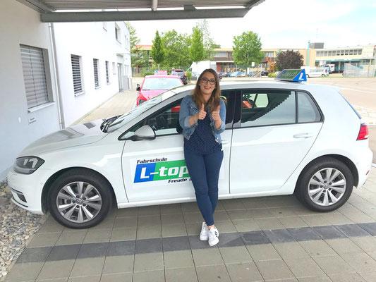 L-Top.ch Fahrschule Tanja