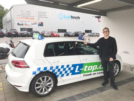 L-Top.ch Fahrschule Lars